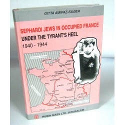 Sephardi Jews in Occupied France
