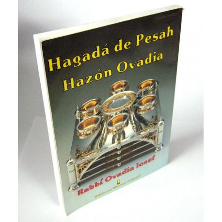 Hagada Hazon Ovadia spanish