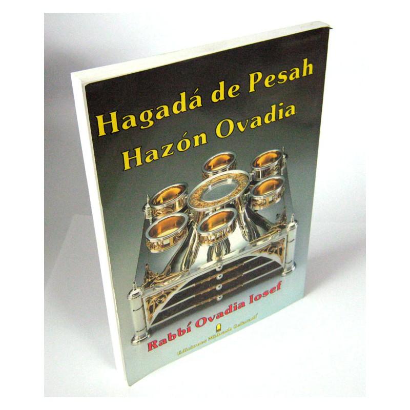Hagada Hazon Ovadia - WSLibrary