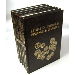 Ethics of business finance 6vol