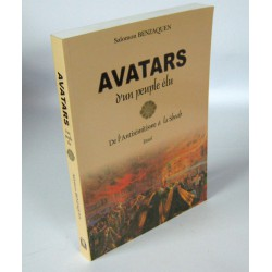 Avatars d'un peuple elu