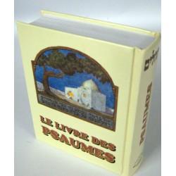 Le livre des Psaumes heb-Fr Moyen