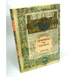 Leyendas del Talmud - Zeraiim