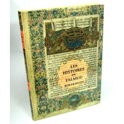 Les histoires du Talmud- Berakhot