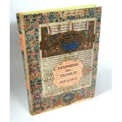 Leyendas del Talmud Berachot