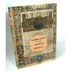 Narratives of the Talmud Berakhot