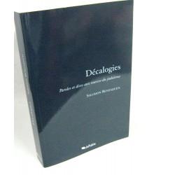 Decalogies