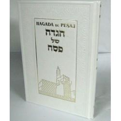 הגדה מגדל דוד-Hagada spanish