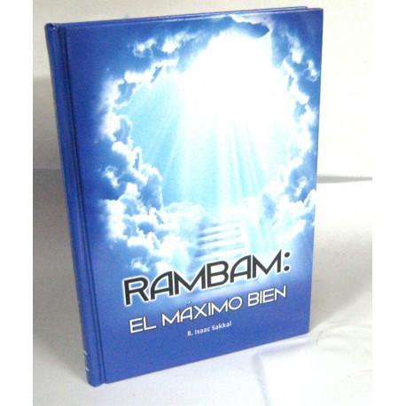 Rambam El maximo bien