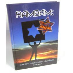 Rambam Conceptos Basicos del Judaismo