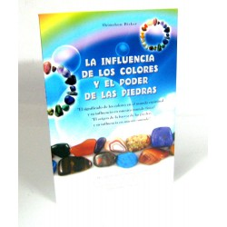 La Influencia de los Colores y el Poder de las Piedras