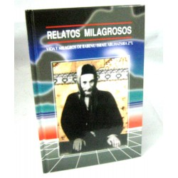 Relatos Milagrosos - Baba Sale vol2