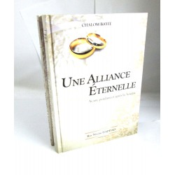Une alliance eternelle 2vol