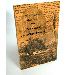 Du Sinai a la Michna- Abrabanel