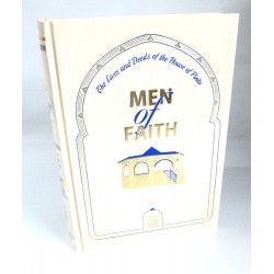 Men of Faith - Pinto