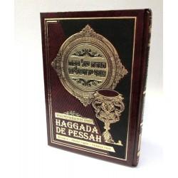 Haggada shel Pessah Tsvi Yerouchalayim