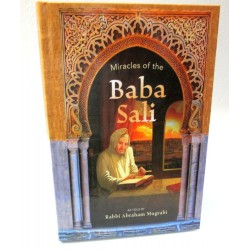 Miracles of Baba Sali