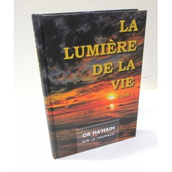 La Lumiere de la Vie tome 1