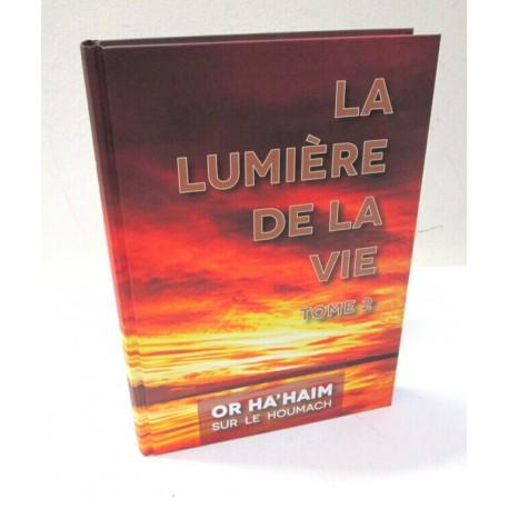 La Lumiere de la Vie tome 2