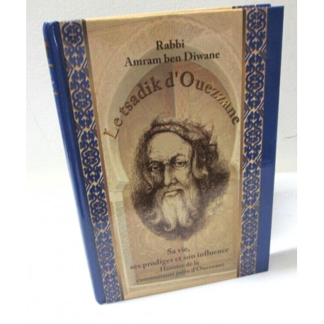 Rabbi Amram ben Diwan
